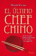 Portada de EL ULTIMO CHEF CHINO