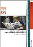 Portada de PROGRAMA DE REFUERZO DE LA COMPRENSION LECTORA II