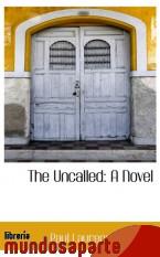 Portada de THE UNCALLED: A NOVEL