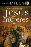 Portada de JESUS Y LAS MUJERES