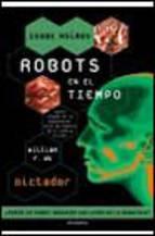 Portada de ROBOTS EN EL TIEMPO