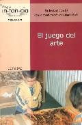 Portada de EL JUEGO DEL ARTE