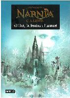 Portada de LES CRÒNIQUES DE NÀRNIA. EL LLEÓ, LA BRUIXA I L'ARMARI (EBOOK)