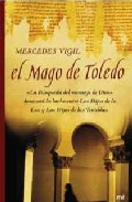 Portada de EL MAGO DE TOLEDO