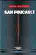 Portada de SAN FOUCAULT