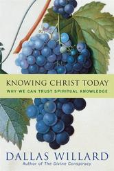 Portada de KNOWING CHRIST TODAY