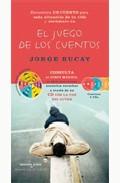 Portada de EL JUEGO DE LOS CUENTOS : EDICION AUDIO DE DEJAM E QUE TE CUENTE