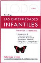 Portada de AODO SOBRE LAS ENFERMEDADES INFANTILES