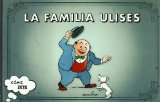 Portada de LA FAMILIA ULISES