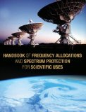 Portada de HANDBOOK OF FREQUENCY ALLOCATIONS AND SPECTRUM PROTECTION FOR SCIENTIFIC USES