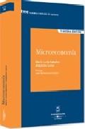 Portada de MICROECONOMIA