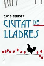 Portada de CIUTAT DE LLADRES (EBOOK)