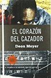 Portada de EL CORAZON DEL CAZADOR