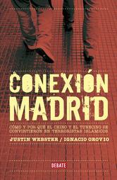 Portada de CONEXIÓN MADRID