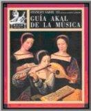 Portada de GUIA AKAL DE LA MUSICA
