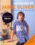 Portada de LA COCINA DE JAMIE OLIVER N.E