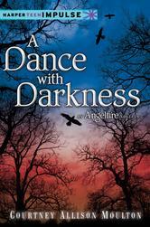 Portada de A DANCE WITH DARKNESS: AN ANGELFIRE NOVELLA