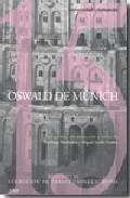 Portada de OSWALD DE MUNICH