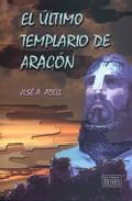 Portada de EL ULTIMO TEMPLARIO DE ARAGON