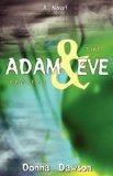Portada de THE ADAM & EVE PROJECT