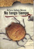 Portada de NO TENGO TIEMPO (EBOOK)