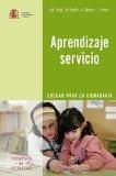 Portada de APRENDIZAJE SERVICIO: EDUCAR PARA LA CIUDADANIA