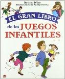 Portada de EL GRAN LIBRO DE LOS JUEGOS INFANTILES