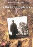 Portada de OBRAS COMPLETAS I: POESIA, CUENTO, NOVELA