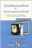 Portada de ORDENADOR Y DISCAPACIDAD