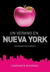 Portada de UN VERANO EN NUEVA YORK