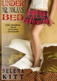 Portada de UNDER MR. NOLAN'S BED (ORIGINAL)