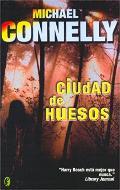Portada de CIUDAD DE HUESOS