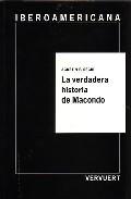 Portada de LA VERDADERA HISTORIA DE MACONDO