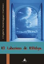 Portada de EL LABERINTO DE EILITHYA