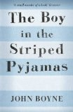 Portada de THE BOY IN THE STRIPED PYJAMAS