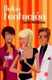 Portada de DULCE TENTACIÓN (EBOOK)