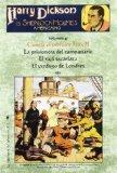 Portada de HARRY DICKSON: EL SHERLOCK HOLMES AMERICANO
