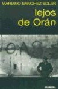 Portada de LEJOS DE ORAN