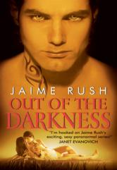 Portada de OUT OF THE DARKNESS