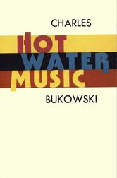 Portada de HOT WATER MUSIC