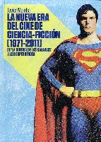 Portada de LA NUEVA ERA DE LA CIENCIA FICCIÓN (1971-2011)