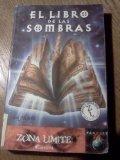 Portada de EL LIBRO DE LAS SOMBRAS