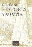 Portada de HISTORIA Y UTOPIA