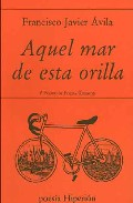 Portada de AQUEL MAR DE ESTA ORILLA