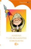 Portada de MARINA Y LOS HULAMOTES