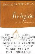Portada de PEQUEÑAS GRANDES IDEAS: RELIGION