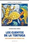 Portada de LOS CUENTOS DE LA TORTUGA: VALORES EDUCATIVOS DEL TORTUGARIO FANG