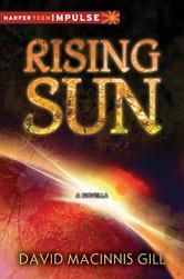Portada de RISING SUN