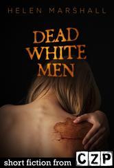 Portada de DEAD WHITE MEN