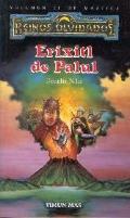 Portada de ERIXITL DE PALUL